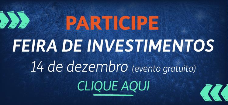 Feira de Investimentos AWC